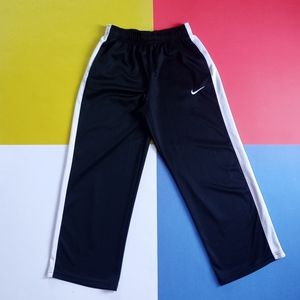 2015 Nike Dri-Fit Striped Athletic Pants